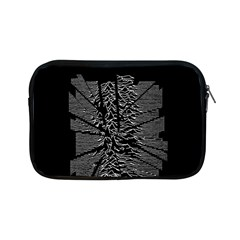 Moving Units Collision With Joy Division Apple Ipad Mini Zipper Cases