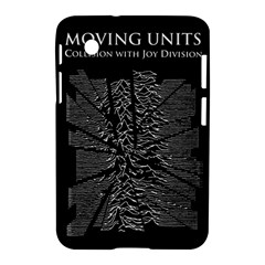 Moving Units Collision With Joy Division Samsung Galaxy Tab 2 (7 ) P3100 Hardshell Case