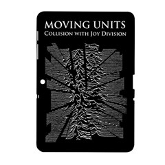 Moving Units Collision With Joy Division Samsung Galaxy Tab 2 (10 1 ) P5100 Hardshell Case