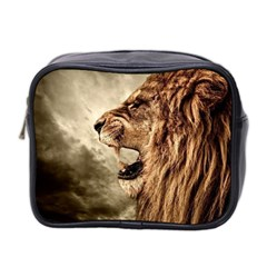 Roaring Lion Mini Toiletries Bag 2 Side