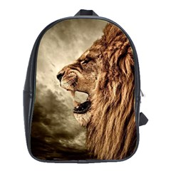 Roaring Lion School Bag (xl)