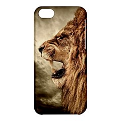 Roaring Lion Apple Iphone 5c Hardshell Case