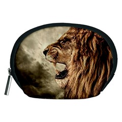 Roaring Lion Accessory Pouches (medium)