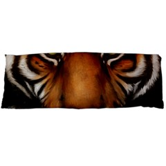 The Tiger Face Body Pillow Case Dakimakura (two Sides)
