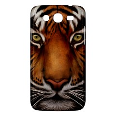 The Tiger Face Samsung Galaxy Mega 5 8 I9152 Hardshell Case