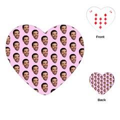Drake Hotline Bling Playing Cards (heart)