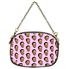 Drake Hotline Bling Chain Purses (one Side)  by Samandel