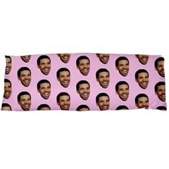 Drake Hotline Bling Body Pillow Case Dakimakura (two Sides) by Samandel