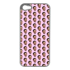 Drake Hotline Bling Apple Iphone 5 Case (silver)