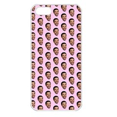 Drake Hotline Bling Apple Iphone 5 Seamless Case (white)