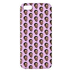 Drake Hotline Bling Apple Iphone 5 Premium Hardshell Case by Samandel