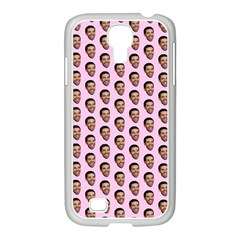 Drake Hotline Bling Samsung Galaxy S4 I9500/ I9505 Case (white) by Samandel