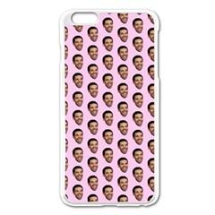 Drake Hotline Bling Apple Iphone 6 Plus/6s Plus Enamel White Case by Samandel