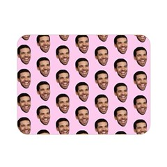 Drake Hotline Bling Double Sided Flano Blanket (mini)
