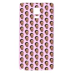 Drake Hotline Bling Galaxy Note 4 Back Case by Samandel