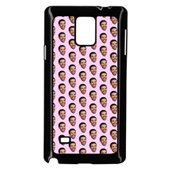 Drake Hotline Bling Samsung Galaxy Note 4 Case (black) by Samandel