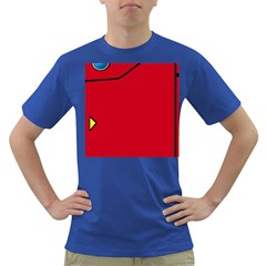 Pokedex Dark T Shirt