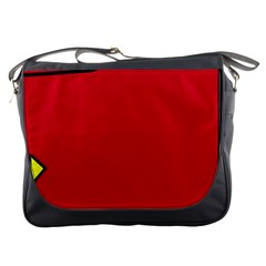 Pokedex Messenger Bags