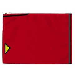 Pokedex Cosmetic Bag (xxl)