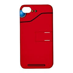 Pokedex Apple Iphone 4/4s Hardshell Case With Stand