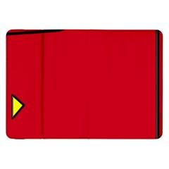 Pokedex Samsung Galaxy Tab 8 9  P7300 Flip Case