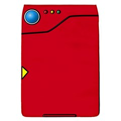 Pokedex Flap Covers (l)