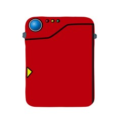 Pokedex Apple Ipad 2/3/4 Protective Soft Cases