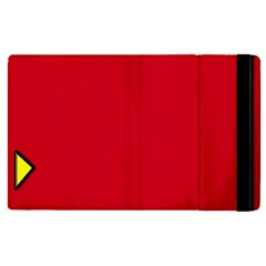 Pokedex Apple Ipad Pro 12 9   Flip Case