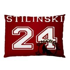 Stilinski Teen Wolf Beacon Hills Lacrosse Pillow Case