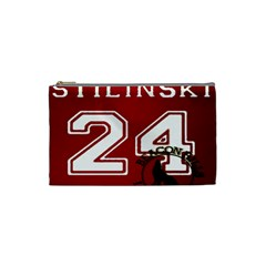 Stilinski Teen Wolf Beacon Hills Lacrosse Cosmetic Bag (small)