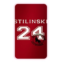 Stilinski Teen Wolf Beacon Hills Lacrosse Memory Card Reader