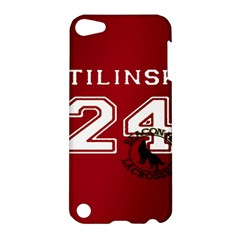 Stilinski Teen Wolf Beacon Hills Lacrosse Apple Ipod Touch 5 Hardshell Case