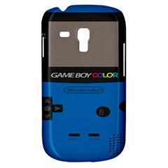Game Boy Colour Blue Galaxy S3 Mini