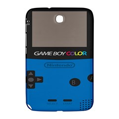 Game Boy Colour Blue Samsung Galaxy Note 8 0 N5100 Hardshell Case