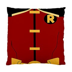 Robin Body Costume Standard Cushion Case (two Sides)