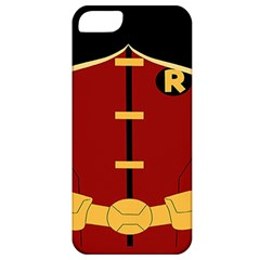 Robin Body Costume Apple Iphone 5 Classic Hardshell Case