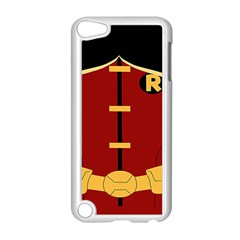 Robin Body Costume Apple Ipod Touch 5 Case (white)