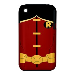Robin Body Costume Iphone 3s/3gs