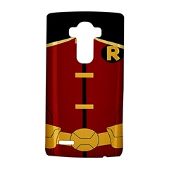 Robin Body Costume Lg G4 Hardshell Case