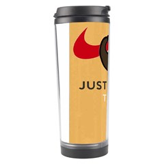 Sloth Just Do It Tomorrow Travel Tumbler