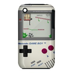 Game Boy White Iphone 3s/3gs