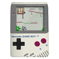 Game Boy White Flap Covers (l)