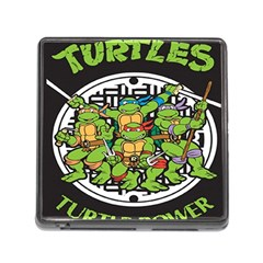 Teenage Mutant Ninja Turtles Hero Memory Card Reader (square)