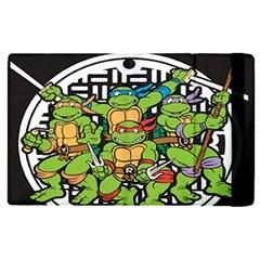 Teenage Mutant Ninja Turtles Hero Apple Ipad Pro 12 9   Flip Case