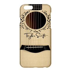 Classic Vintage Guitar Apple Iphone 6 Plus/6s Plus Hardshell Case