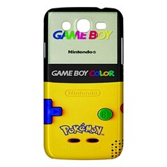 Game Boy Yellow Samsung Galaxy Mega 5 8 I9152 Hardshell Case
