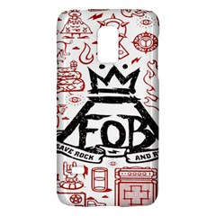 Save Rock And Roll Fob Fall Out Boy Galaxy S5 Mini