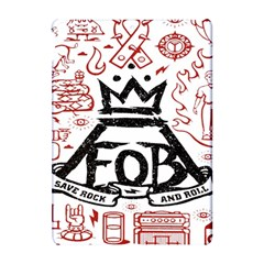 Save Rock And Roll Fob Fall Out Boy Apple Ipad Pro 10 5   Hardshell Case