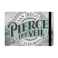 Pierce The Veil San Diego California Apple Ipad Mini Flip Case by Samandel