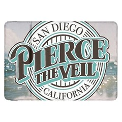 Pierce The Veil San Diego California Samsung Galaxy Tab 8 9  P7300 Flip Case by Samandel